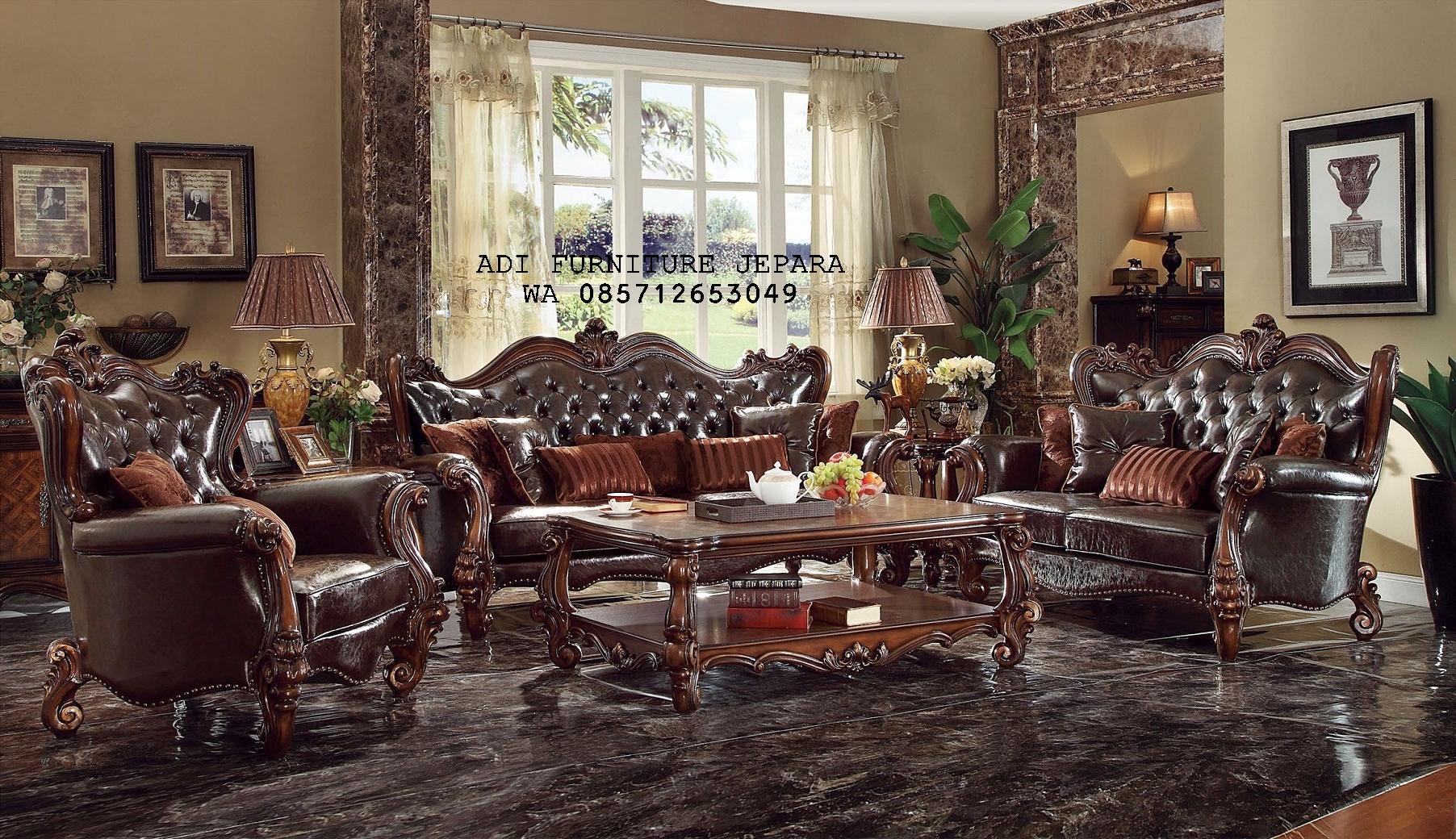 set kursi tamu model klasik, sofa klasik moderen, kursi amu model eropa, sofa tamu mewah klasik, set ruang tamu klasik moderen, set kursi tamu model desain klasik modern, sofa minimalis, sofa chestervield, sofa tamu retro minimalis, set kursi sofa ukir jepara, kursi tamu jati klasik