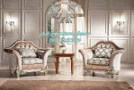 Set Sofa Teras Desain Klasik Moderen