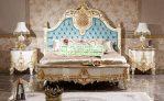 Tempat Tidur Klasik Monaliza
