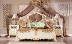 Tempat Tidur Rosse Klasik