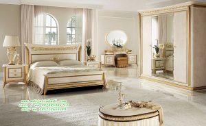Desain tempat tidur mewah