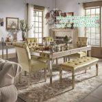 Kursi Makan Clara Dinning Table