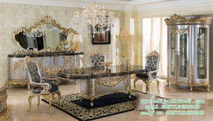 Kursi Makan Ottoman Dining Room