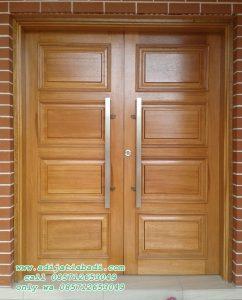 Pintu Rumah Minimalis Pivot