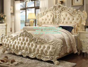 Tempat Tidur Modern Italian