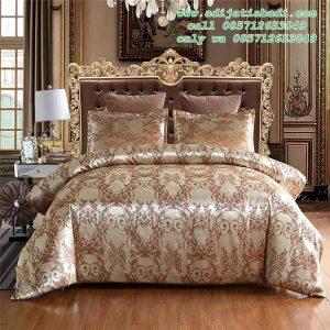 Tempat Tidur Pengantin Queen