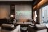 Bangku Sofa Executive Lounge