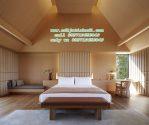 Desain Kamar Tidur Hotel Vintage