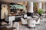 Kursi Lobby Hotel Lounge