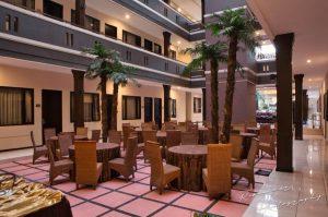 Kursi Makan Loby Hotel