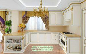Lemari Dapur legacy Kitchen set