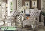 Set Sofa Teras Klasik Moderen
