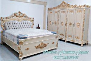 kamar set klasik desain terbaru