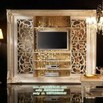 Bufet Tv Duco Minimalis Modern