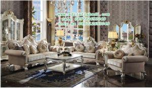 Kursi Sofa Tamu Summer Living Room