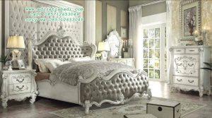 Set Kamar Tidur Modern Victorian