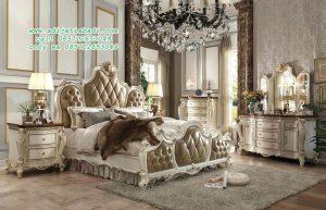 Set Kamar Tidur Victorian Bedroom
