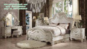 Set kamar Tidur Modern Versailles Bedroom