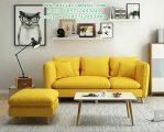 Sofa Tamu Minimalis Mewah