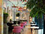 Desain Interior Sofa Hotel